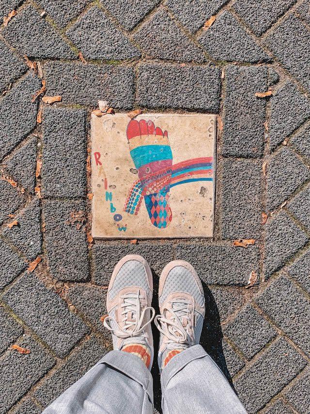 Roermond Limburg Streetart