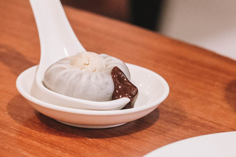 Taipei Bezienswaardigheden Din Tai Fung Dumplings Choco
