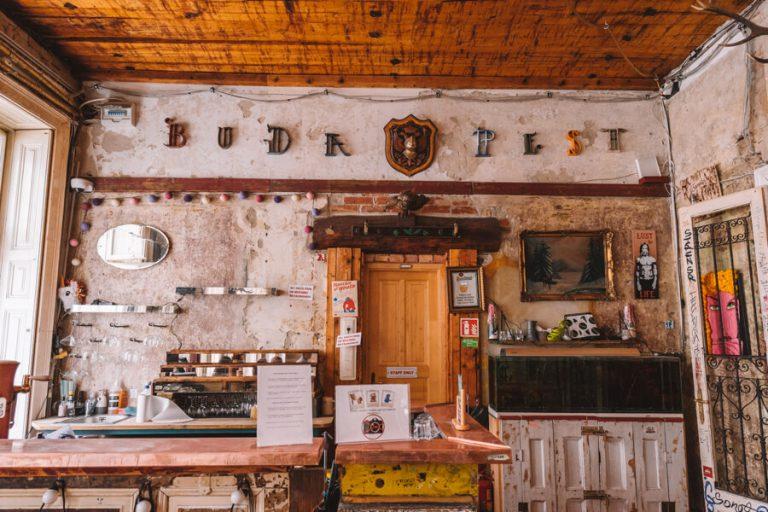 Ruin Pub Szimpla Kert Zondagsbrunch