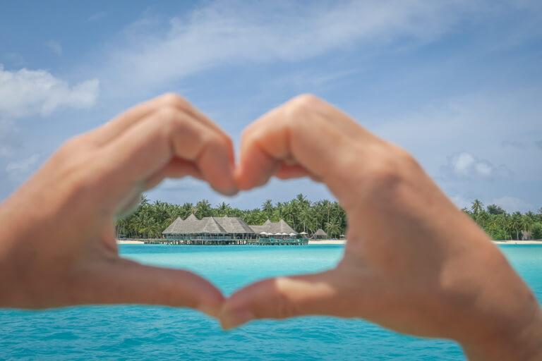 Gili Lankanfushi Resort Het mooiste eiland van de Malediven