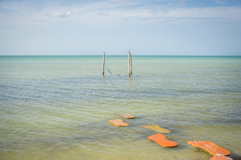 Rondreis Mexico vakantie Playa Holbox