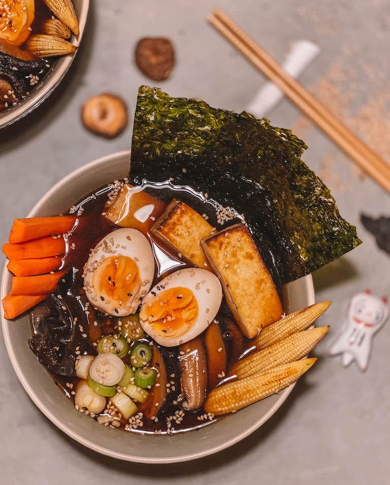 Keuken Japan