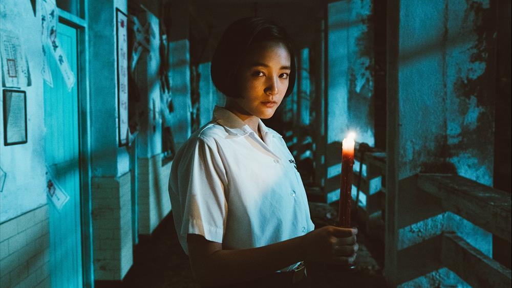 第22屆台北電影獎最佳女主角王淨《返校》