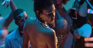 《曼哈頓戀舞曲》國際知名跨性超模雷娜・布魯姆