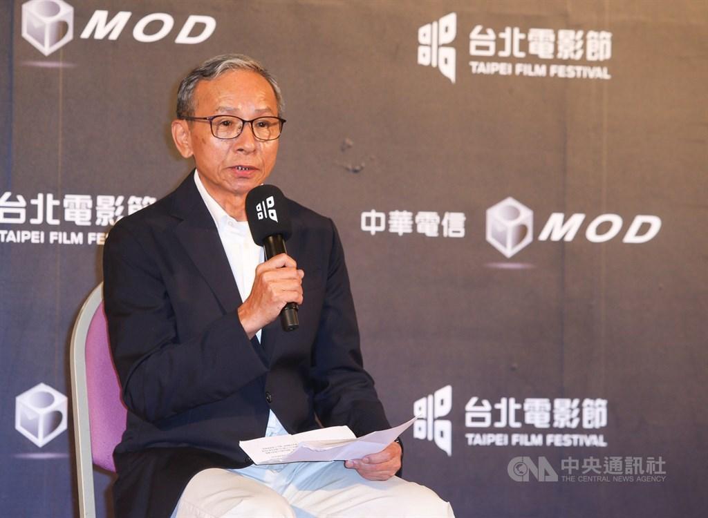 第22屆台北電影獎評審團主席吳念真