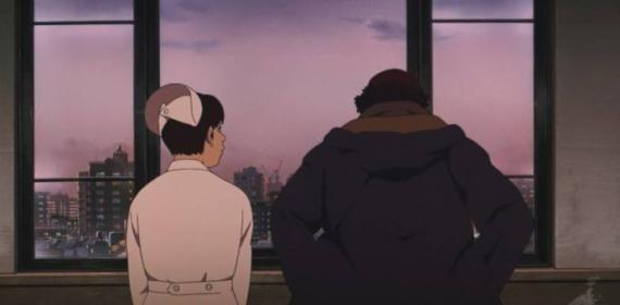 《東京教父》阿仁面對自己的護士女兒