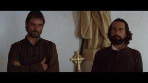 《教會》門多薩被迫對貴族道歉