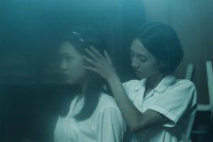 《返校》影集劇照:方芮欣與劉芸香