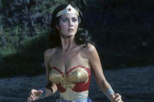 《神力女超人1984》片尾彩蛋電視影集女超人琳達卡特