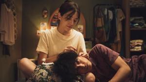 《當男人戀愛時》浩婷只想與阿成簡單的生活在一起