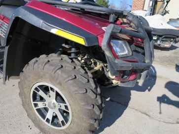 Should You Buy an ATV Without a Title? - Good Muddin