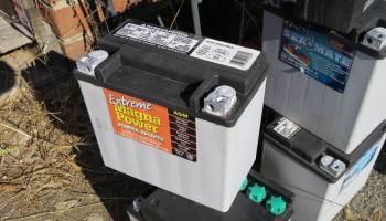 Why Your ATV Battery Keeps Going Dead - Good Muddin