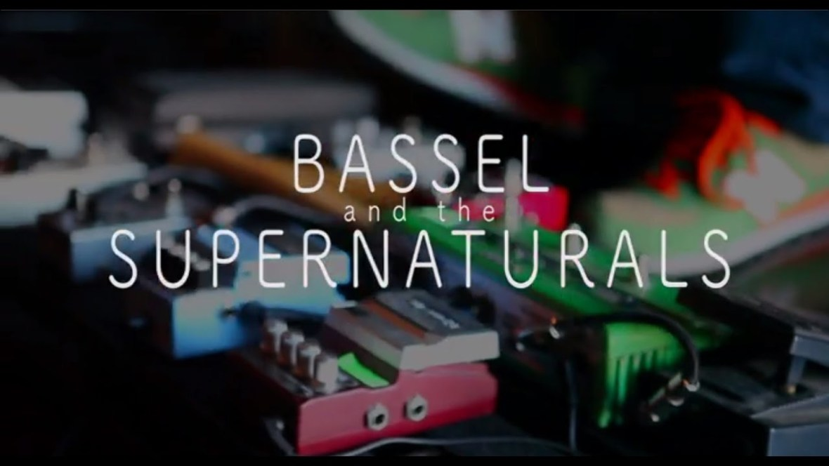 Bassel & The Supernaturals [INTERVIEW]