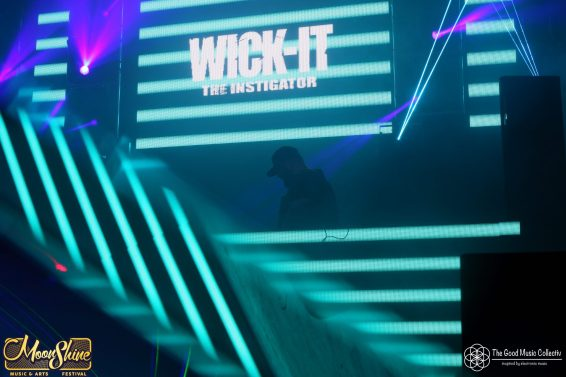 Wick-It The Instigator