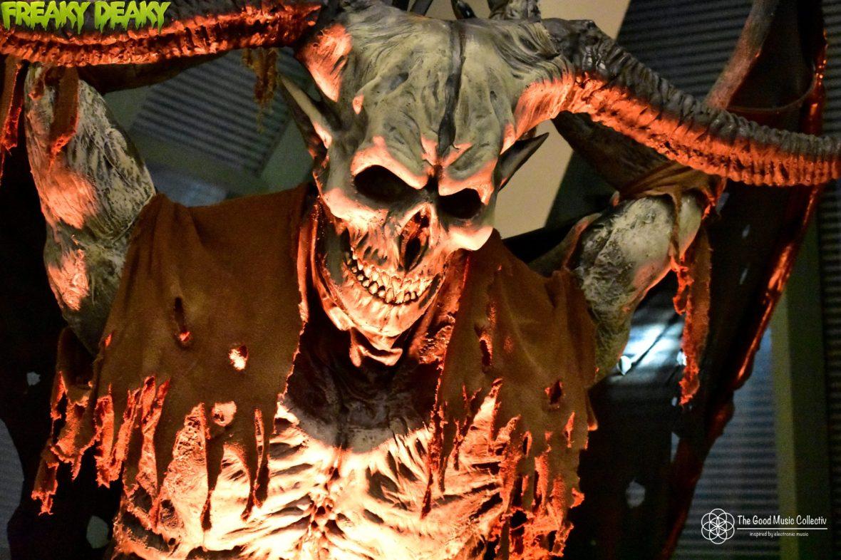 Freaky Deaky 2017 – Milwaukee
