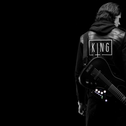 Sullivan King [INTERVIEW]
