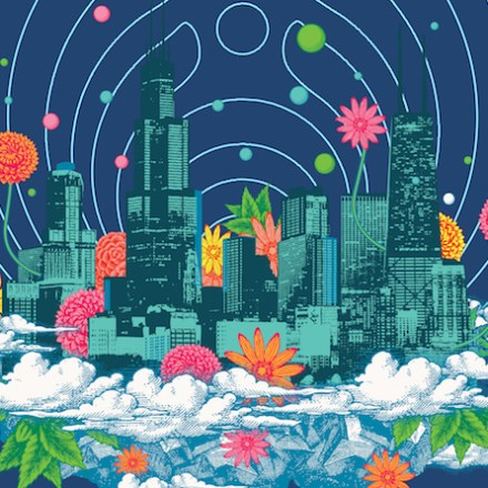 Bassnectar returns to Chicago by kicking off first of four seasonal events in 2018