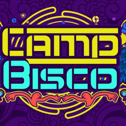 Camp Bisco: Pennsylvania's Wildest Mountain-Top Music Festival
