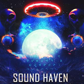 Sound Haven: Dance Under the Full Moon