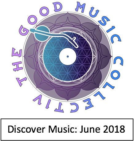 Curated Playlist: June 2018