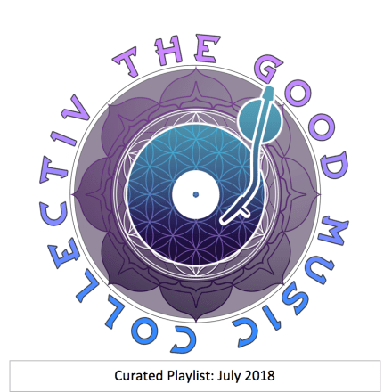 Curated Playlist: July 2018