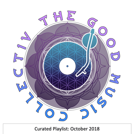 Curated Playlist: October 2018
