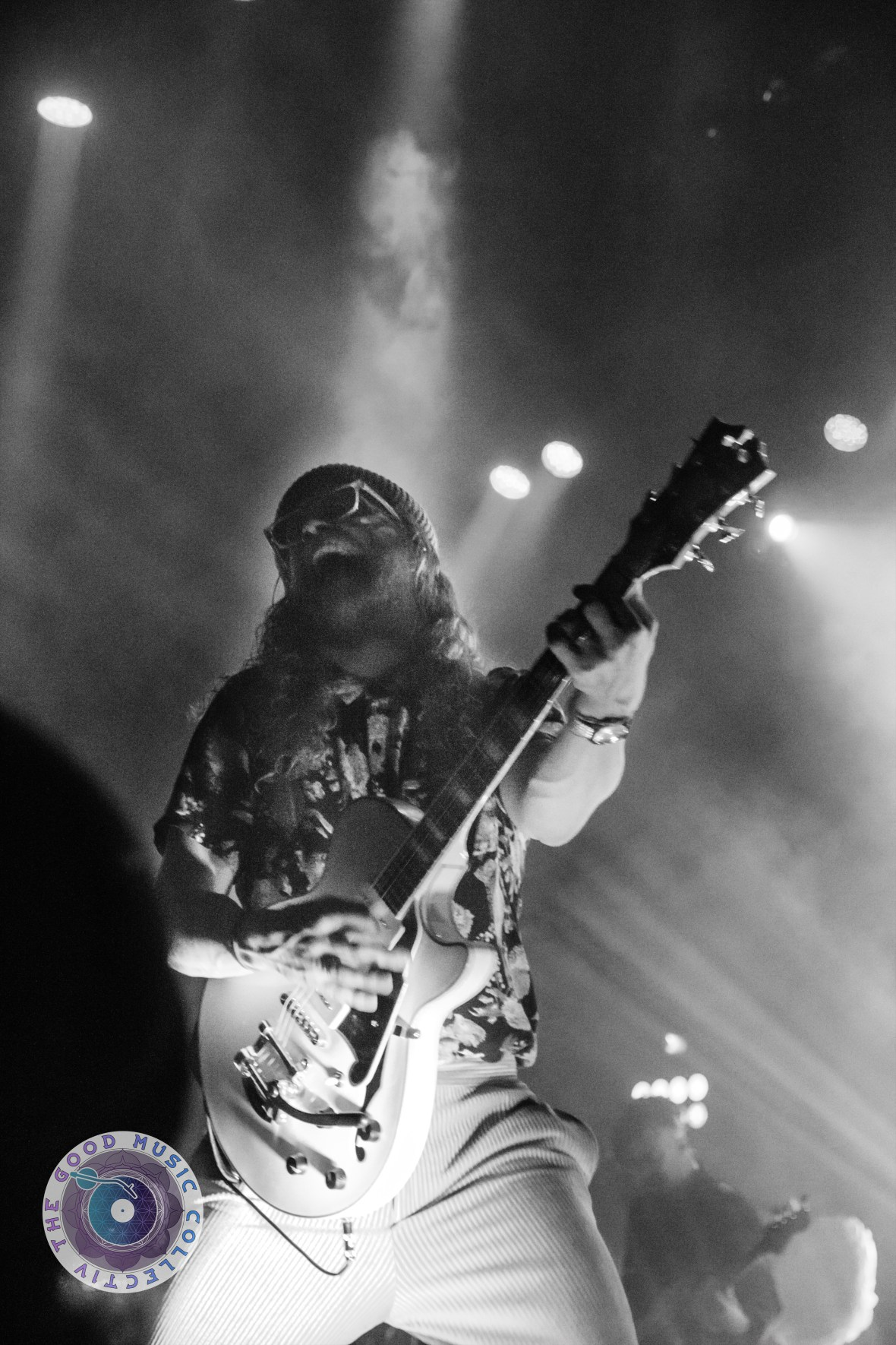 Allen Stone @ The Vic in Chicago [PHOTOS]