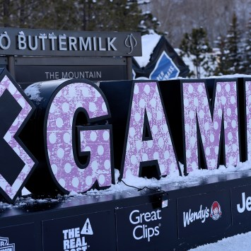 X Games Aspen [PHOTOS & REVIEW]