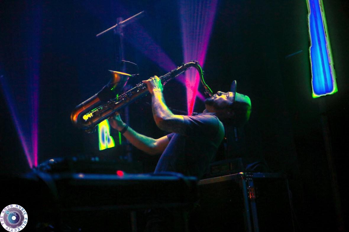 SoDown – The Motive Tour – w/ COFRESI & Homemade Spaceship @ Chop Shop Chicago [PHOTOS & REVIEW]