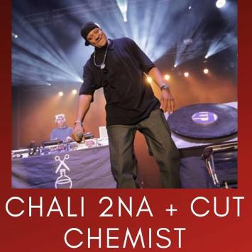 Chali 2na [INTERVIEW]