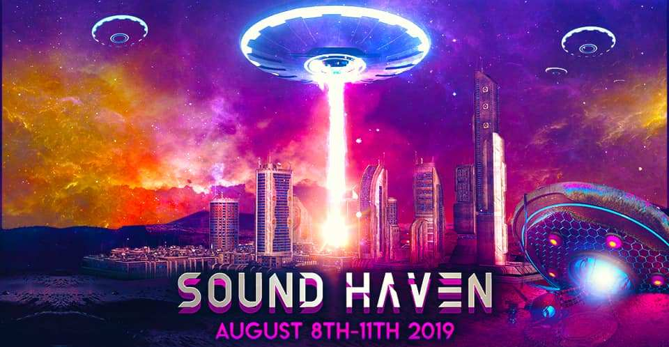 Sound Haven 2019 [PREVIEW]