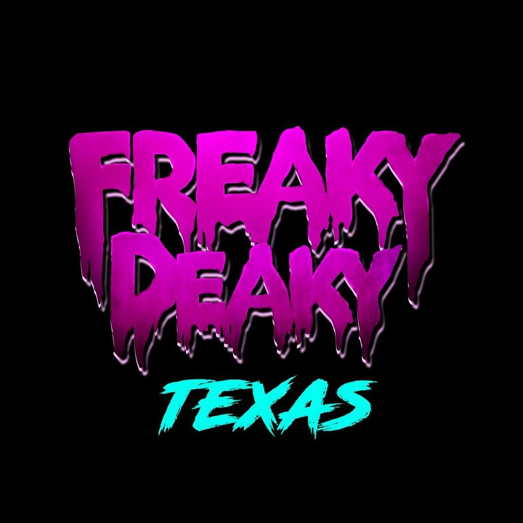 Plan for a Spooktacular Halloween at Freaky Deaky 2019