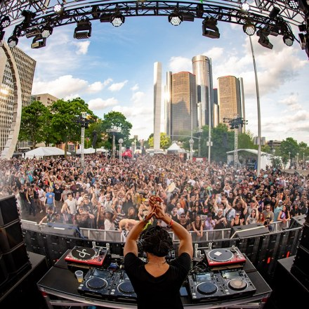 Movement Electronic Music Festival 2019 [REVIEW]