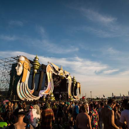 Electric Forest 2019 [PHOTOS & REVIEW]