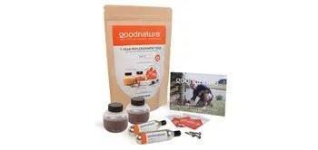 replenishment pack for A24 rat trap lasts 1 year