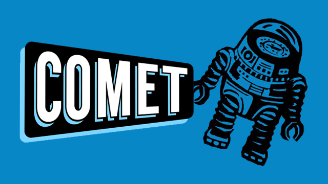cometmarch