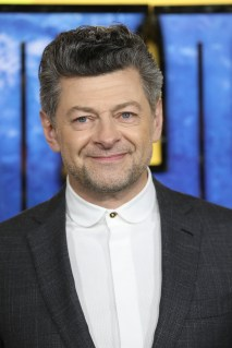 LONDON, UK – FEBRUARY 08: Andy Serkis attends the European Premiere of Marvel Studios' BLACK PANTHER at the Eventim Apollo in London on 8thFebruary 2018