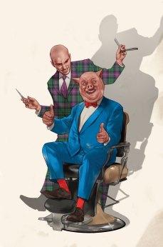 Lex_Luthor_Porky_Pig_1