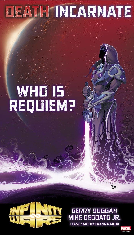Requiem Infinity Wars
