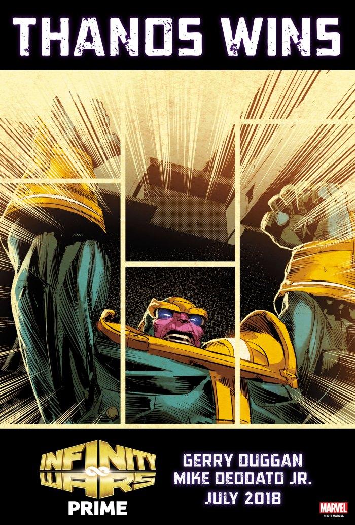 ThanosWins