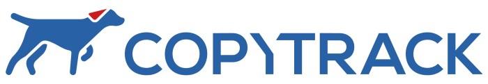 Logo COPYTRACK