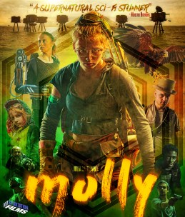__Molly Key Art