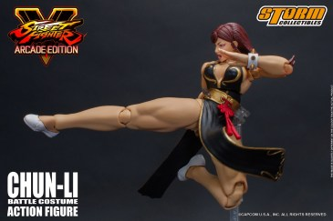 Storm Collectibles Chun Li