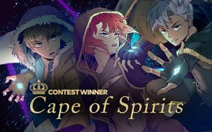 "Webtoon Announces the Winner of ""Creators Wanted"" Contest"