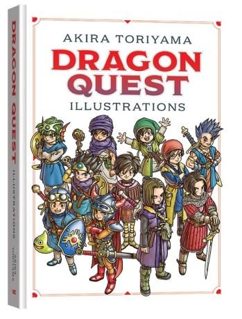 DragonQuestIllustrations-3D