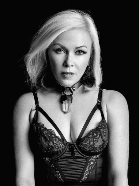 Terri Nunn - photo credit Louis Rodiger
