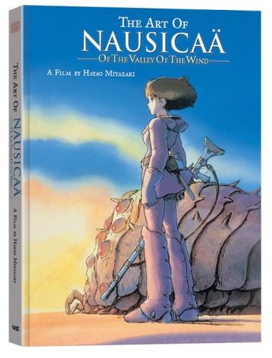 NausicaaOfTheValleyOfTheWind-ArtBook-3D