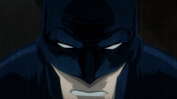 Batman HUSH PUB-13