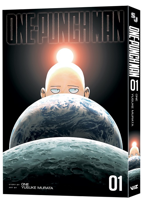 One-Punch Man-GN01-ComicCon2019 Exclusive-3D
