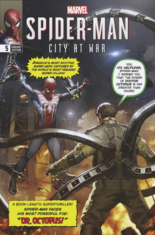 Spider-Man City At War #5 Skan Variant.jpg
